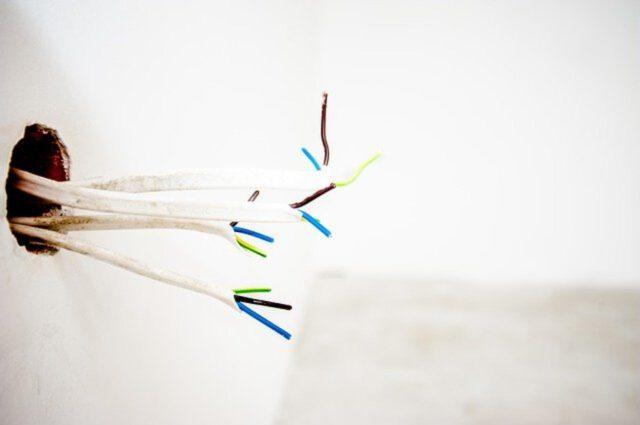 Wygląd gniazdek elektrycznych