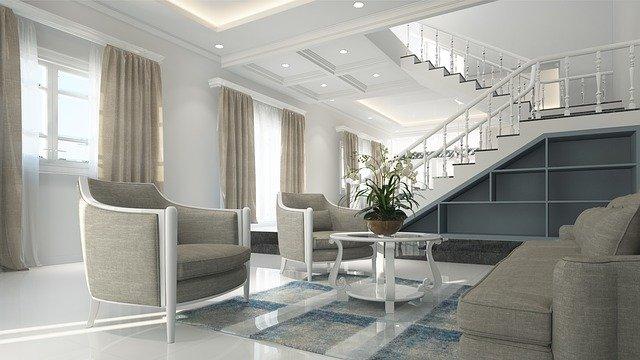 Jakie fotele do salonu wybrać?