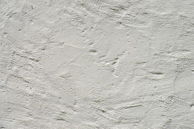 Ciekawa ściana – tynk strukturalny